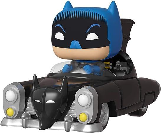 Oferta amazon: Pop! Rides: Batman 80th: Batman (1950)