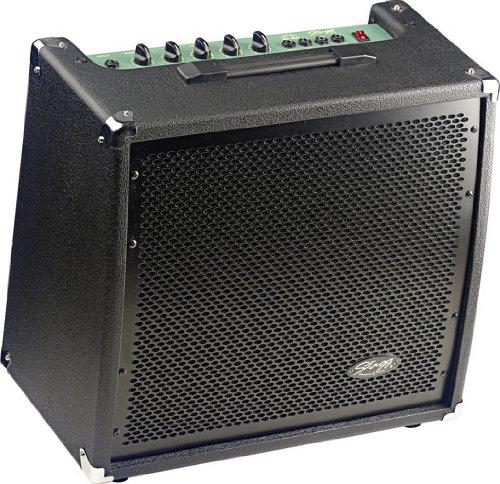 (Stagg 60 BA USA 60-Watt Bass Amplifier)