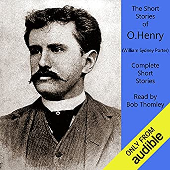 Amazoncom O Henry Complete Short Stories Collection