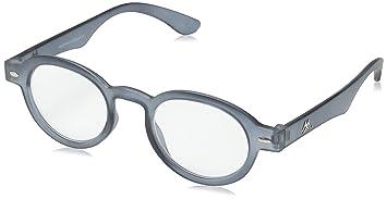 Montana MR92B Strength Plus 1.5 Grey Reading Glasses ltJMGNfVq0