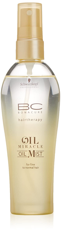 Schwarzkopf Professional BC Oil Miracle Mist Fine Hair Tratamiento Capilar - 100 ml
