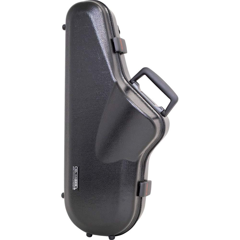 【在庫有】 GL CASES B07GZM9WP1 ジーエルケース 管楽器用ABSケース GLQシリーズ アルトサックス用 GLQ-A GLQ-A【国内正規品 GLQシリーズ】 アルトサックス用 B07GZM9WP1, キャットランド:c1433f3f --- senas.4x4.lt