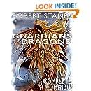 Guardians & Dragons (The Complete Quintet) (Lands of Ruin Mist Book 3)