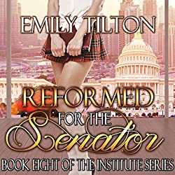 Reformed for the Senator
