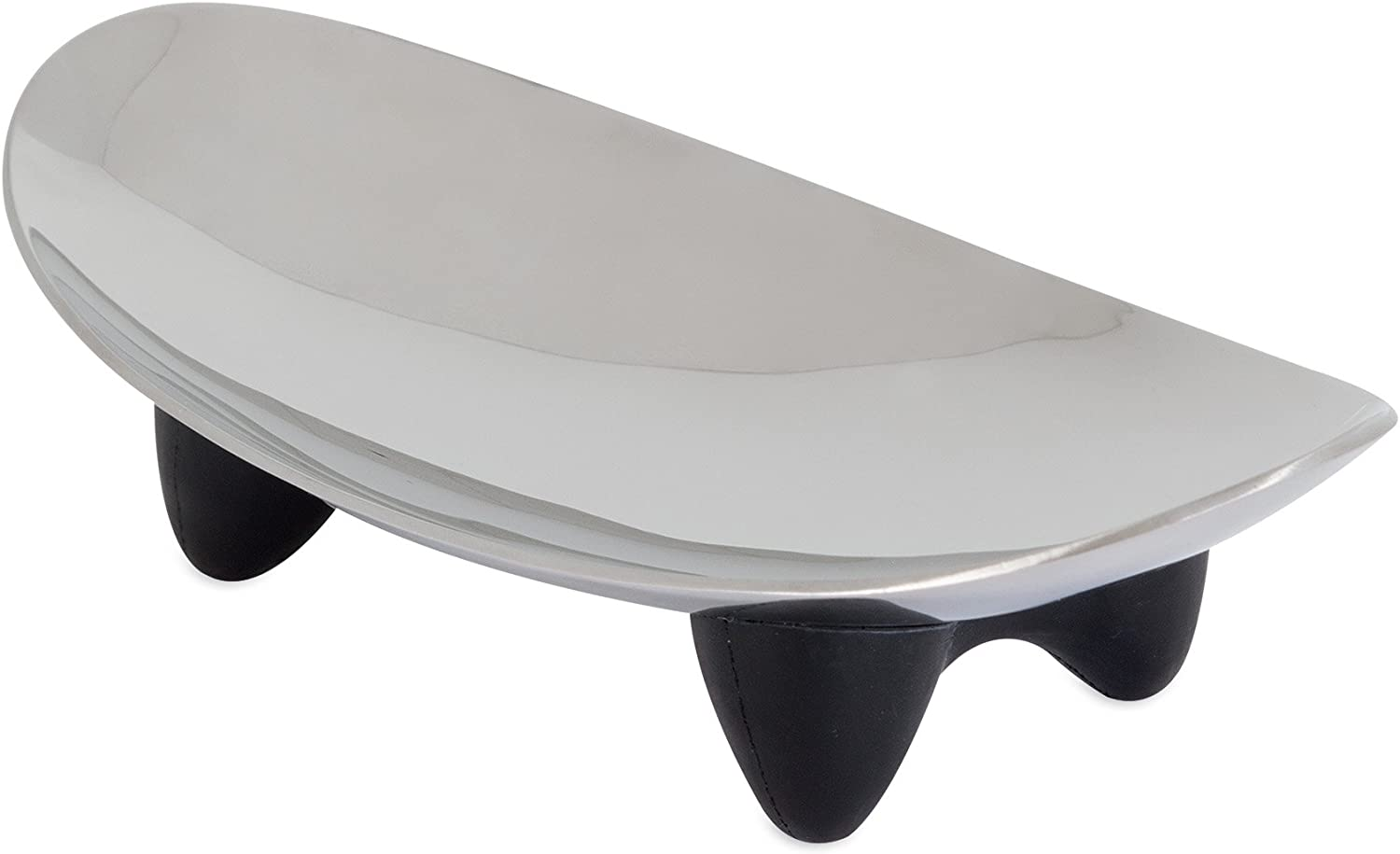 Jackson Galaxy Eclipse Stainless Steel Cat Bowl