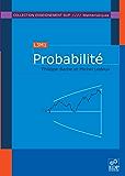 Probabilité (L3M1)
