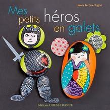 MES PETITS HEROS EN GALETS