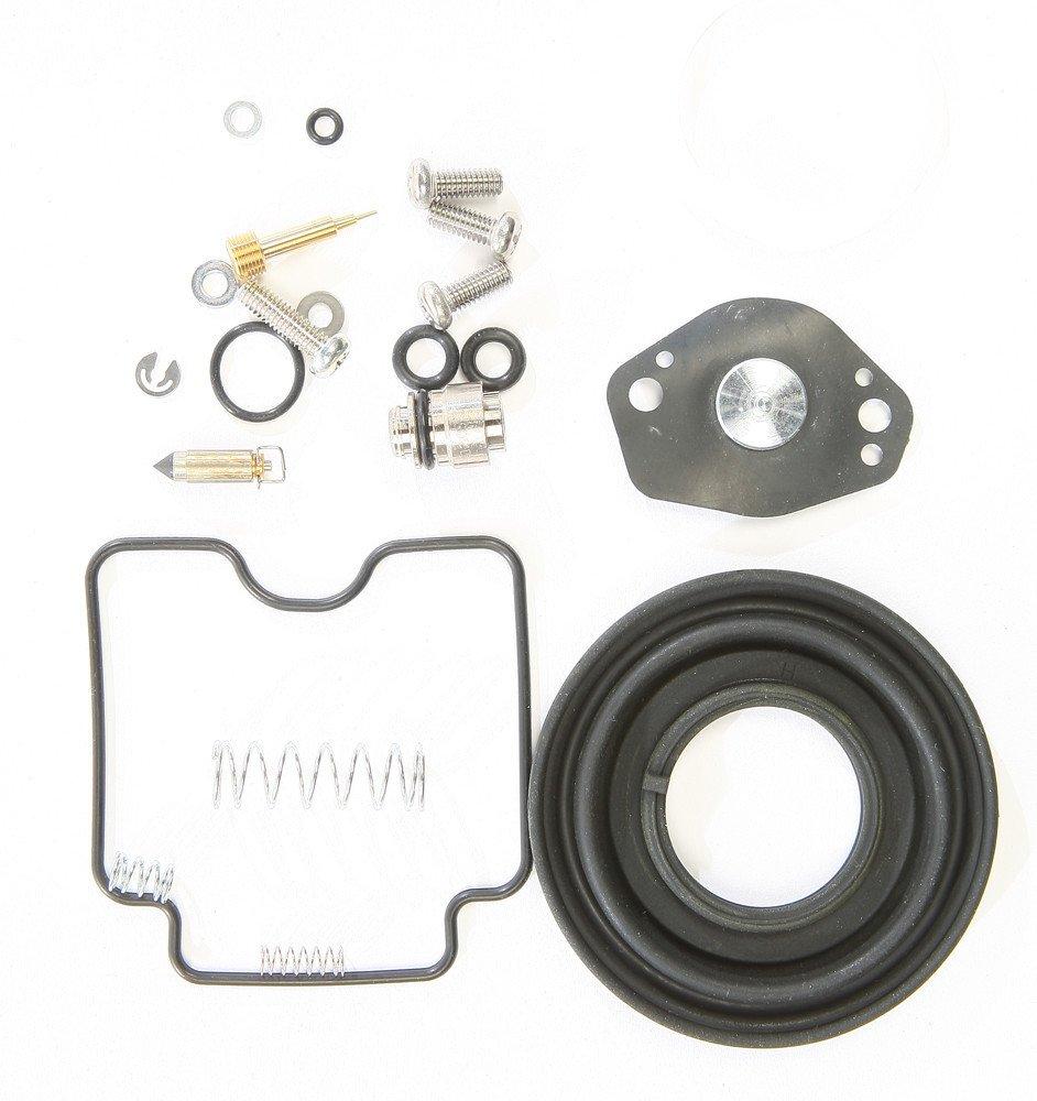Mikuni Mikuni Utv Carb/Fuel Pump Kit MK-BSR33