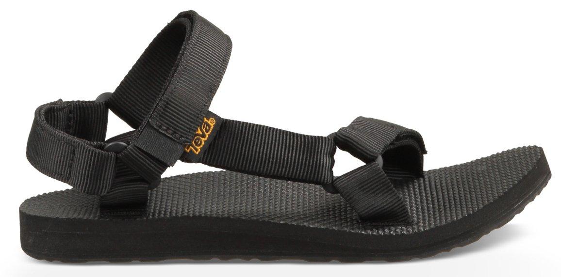 Teva Women's Original Universal Sandal B00E1FUVMC 5 B(M) US|Black