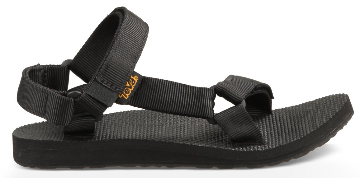 Teva Women's Original Universal Sandal B010NL51YU 6 D(M) US|Black
