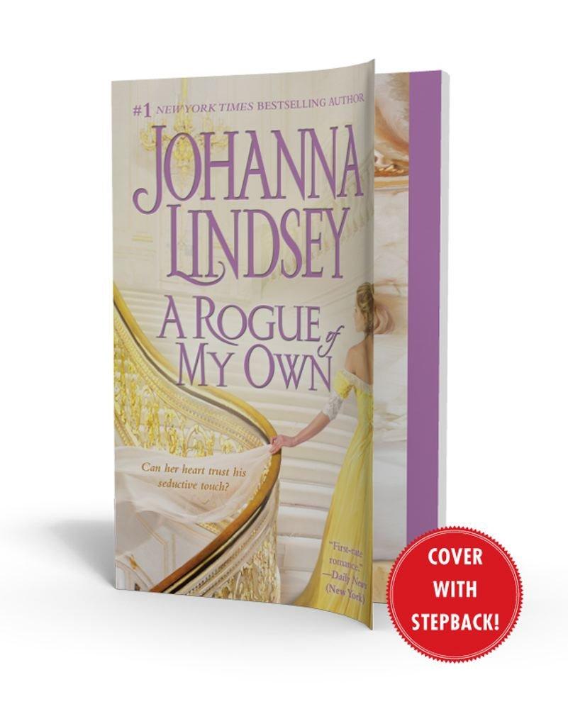 A Rogue Of My Own Johanna Lindsey Pdf