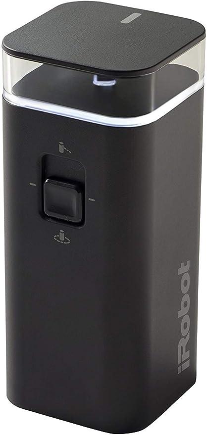 iRobot 4473043 accesorio y suministro de vacío Robot vacuum Barrera virtual - Accesorio para aspiradora (Robot vacuum, Barrera virtual, Roomba 500, 600, 700, 800, 900, 73 mm, 140 mm, 115 mm): Amazon.es: Hogar