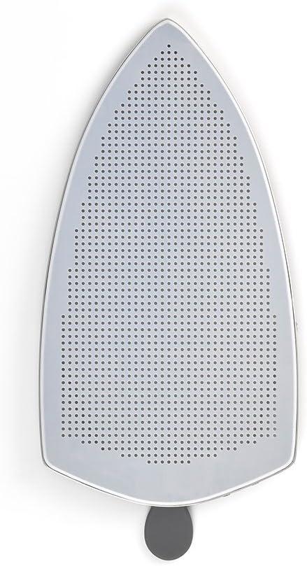 Rayen 6206 6206-Suela Protectora para Plancha, Color Gris, Aluminio
