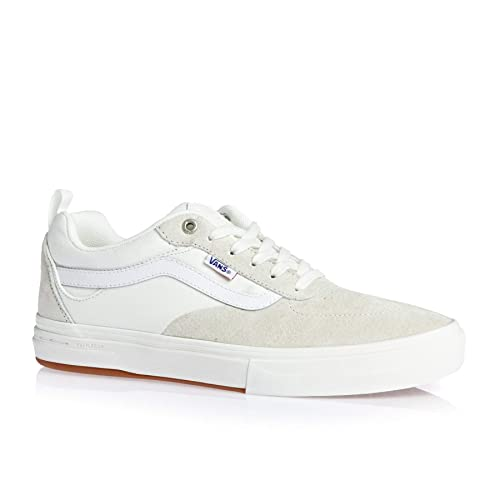 Vans Kyle Walker Pro Blanc De Blanc Uk8  Amazon.co.uk  Shoes   Bags 1232f54c434