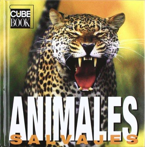 Descargar Libro Animales Salvajes Aavv