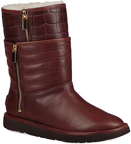 ec57d031fbfc UGG Womens Aviva Boot Stout Size 11  Amazon.co.uk  Shoes   Bags