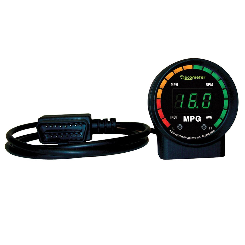 Auto Meter 9100 ECO Meter