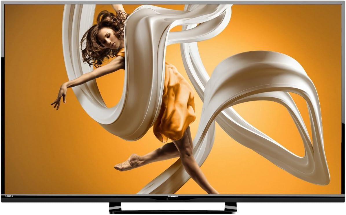 Sharp LC-48LE551U LED TV - Televisor (121,92 cm (48