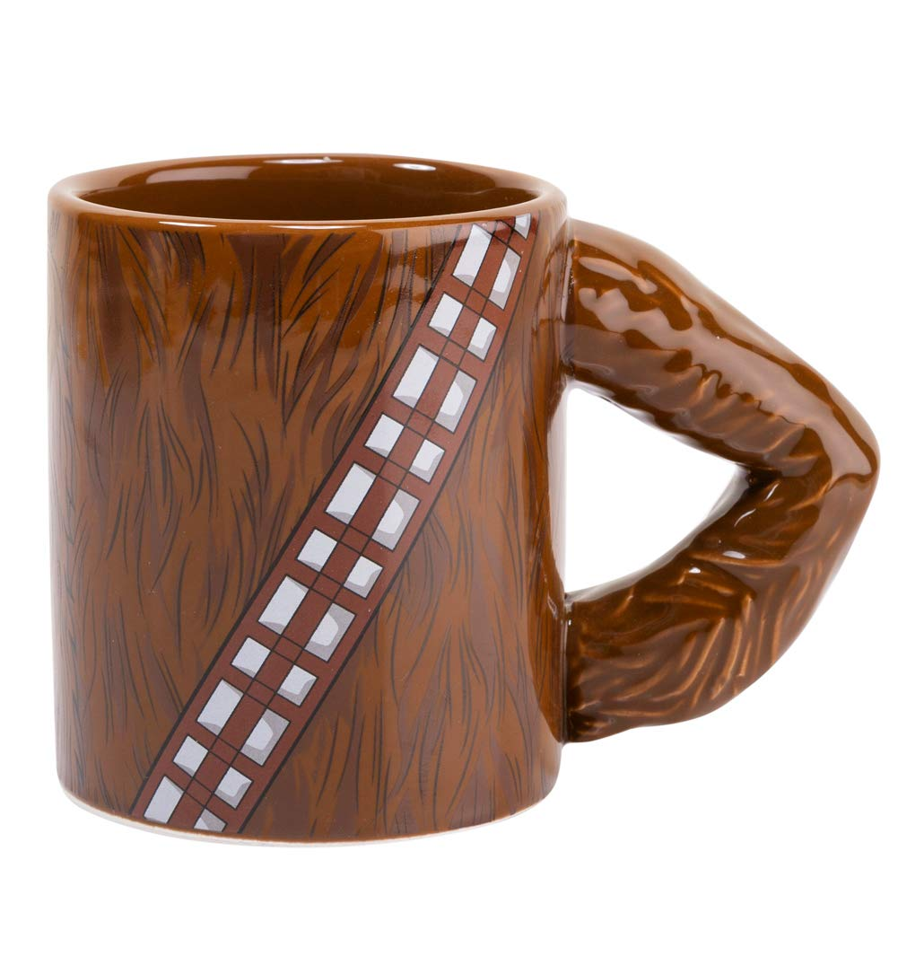 Chewbacca Arm Meta Merch Mug