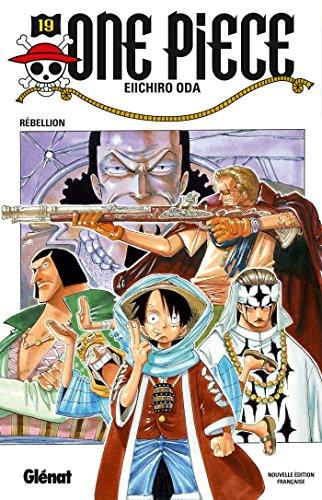 One Piece - Édition Originale Vol.19 Rébellion French Edition