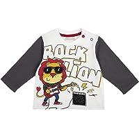 Chicco T-Shirt Manica Lunga Camiseta de Manga Larga para Niños