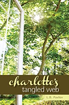 Charlottes Tangled Web L B Pavlov ebook product image