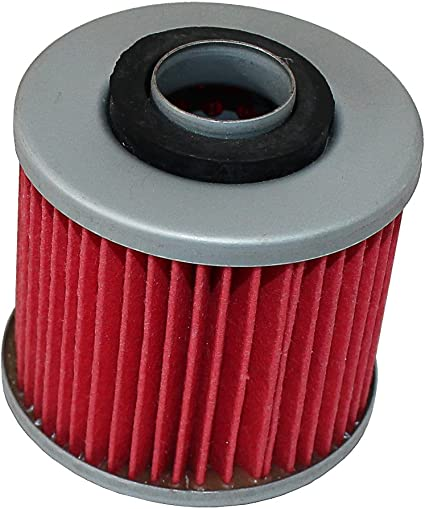 OIL FILTER FITS YAMAHA YFM600 GRIZZLY 600 1998 1999 2000 2001