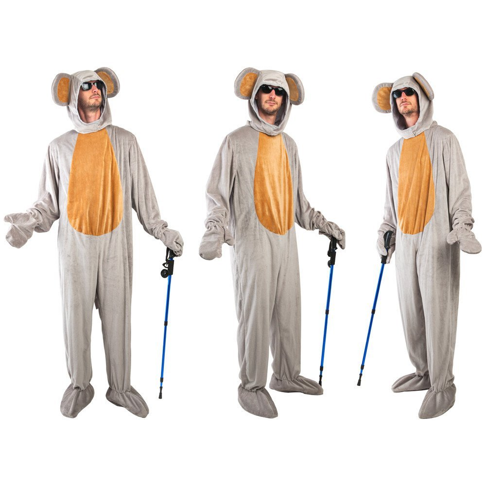 Three Blind Mice Group Costume Set by Wilton