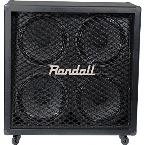 Randall RD412-D Diavlo Series Cabinet by Randall