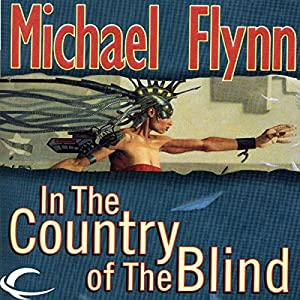 In the Country of the Blind Audiobook
