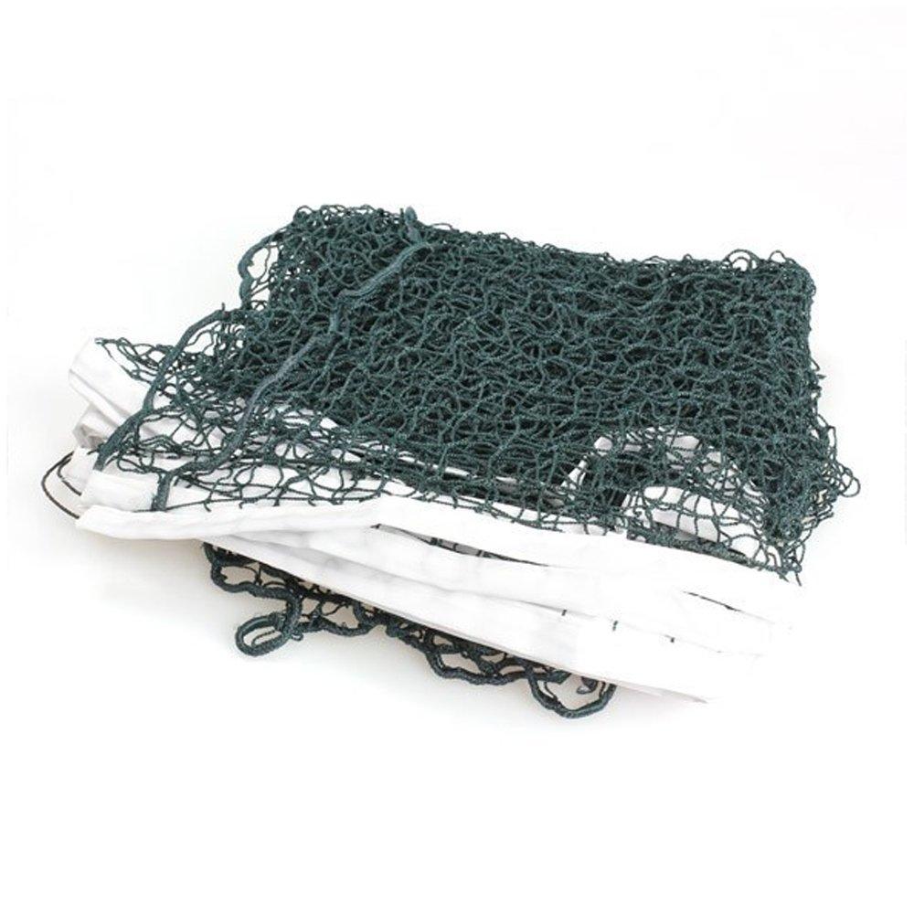 Sanwood Adjustable Foldable Training Badminton Net Regulation Nets