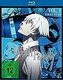 Death Parade Vol. 1 BD