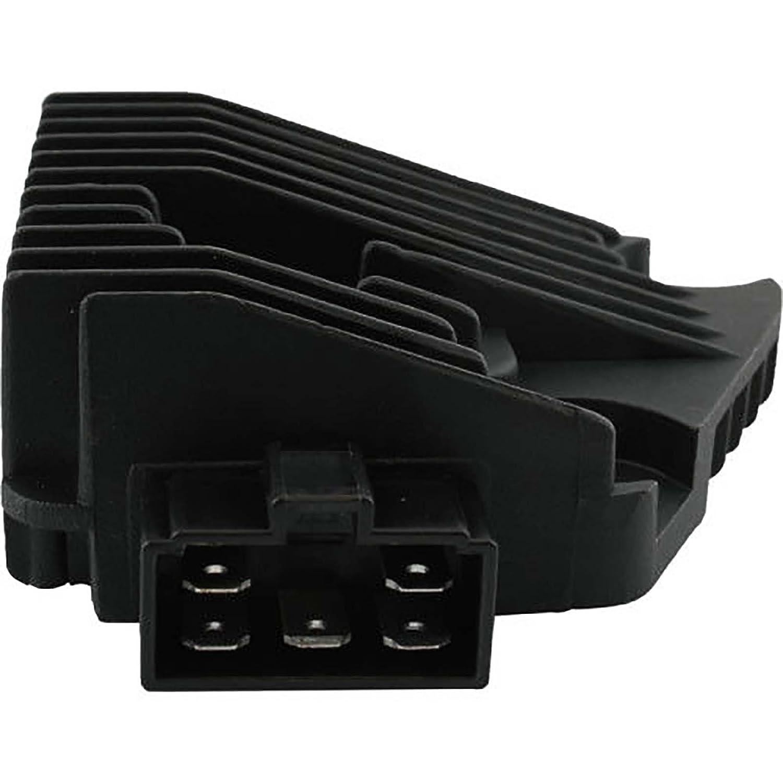 SH661-12 New Voltage Regulator Rectifier For Yamaha Virago 250 XV250 1996-2014 3DM81960-01-00 3DM81960-00-00