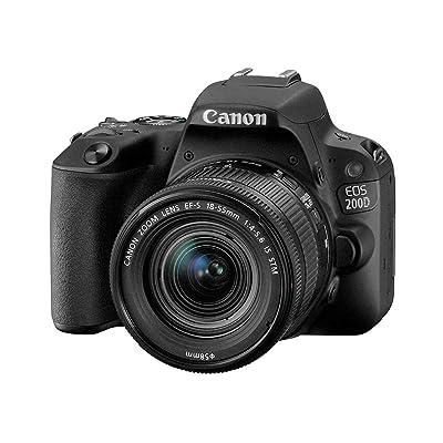 Canon EOS Rebel SL2 DSLR Camera