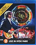 electric light orchestra live - Live in Hyde Park [Blu-ray]