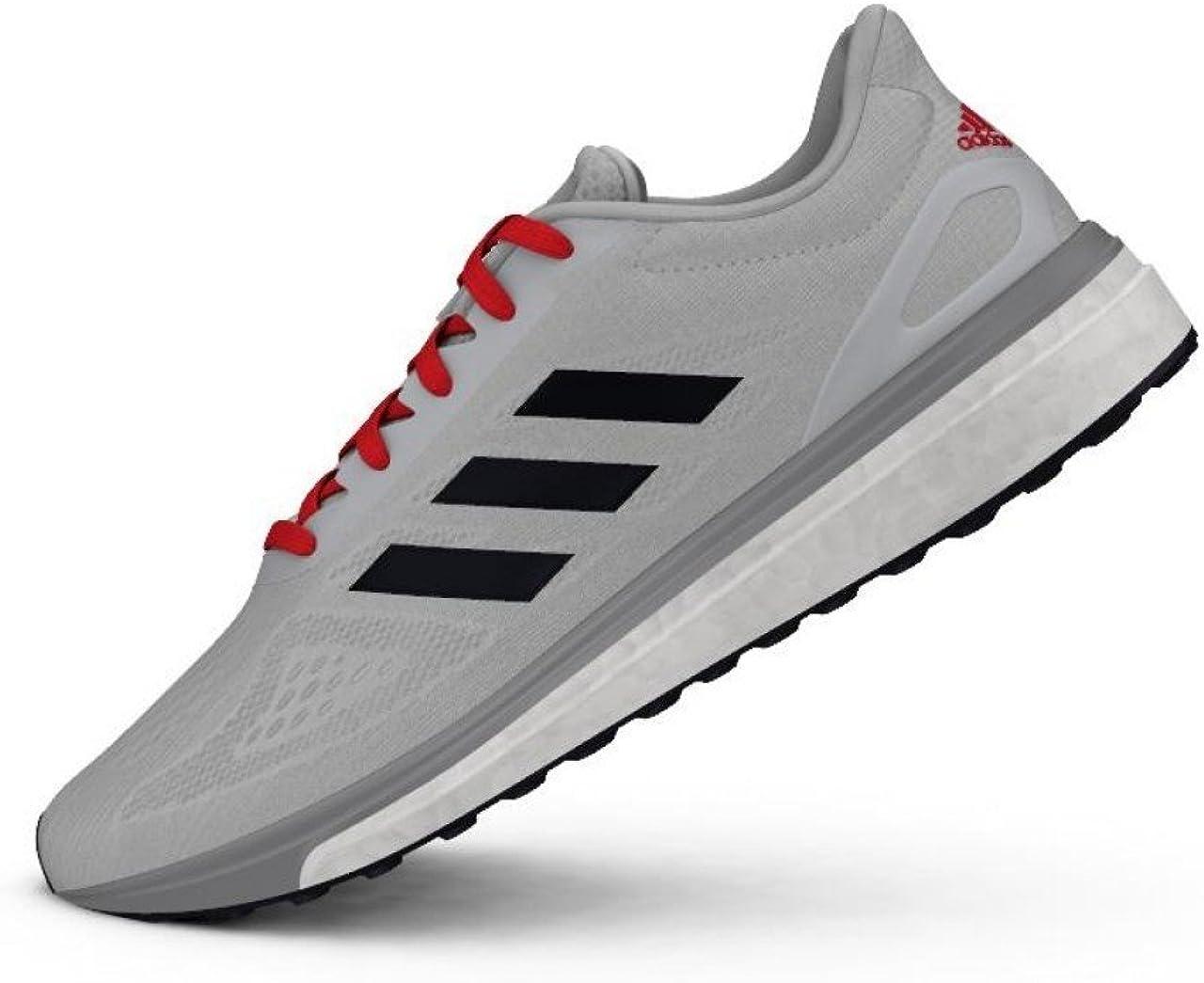 adidas Response Lt W, Zapatillas de Running para Mujer, Naranja (Corsen/Corsen/Tinley), 46 EU: Amazon.es: Zapatos y complementos