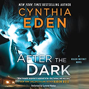 After the Dark Audiobook