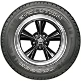 Cooper Evolution H/T All-Season Radial Tire - 235/70R16 106T