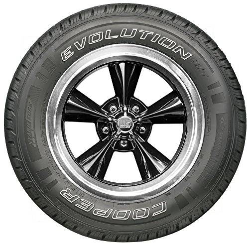 Cooper Evolution H/T All- Season Radial Tire-245/70R16 107T