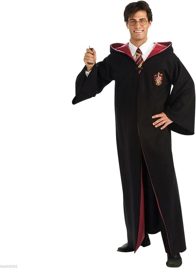 Burlesque Box - Disfraz de Harry Potter para adulto: Amazon.es ...
