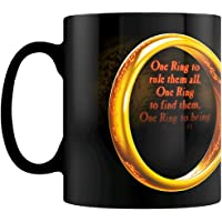 GB eye Ltd Officially Licensed The Lord of The Rings Heat Change Mug