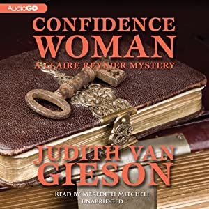 Confidence Woman Audiobook