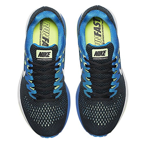 Chaussures Homme black Blue Trail 004 Ghost White Green Photo De Noir 849574 Nike FEqw4XF