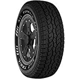 Eldorado Wild Trail AT 31x10.50R15 109S C/6 Ply BSW Tire