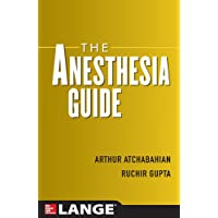 The Anesthesia Guide