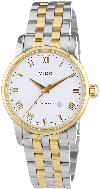 Mido Damenuhr-Automatik Baroncelli Ii Ø 29mm M76009261