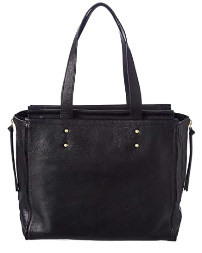 d193db2fb8 Amazon.com: Cole Haan Women's Harlow Tote Black One Size: Shoes