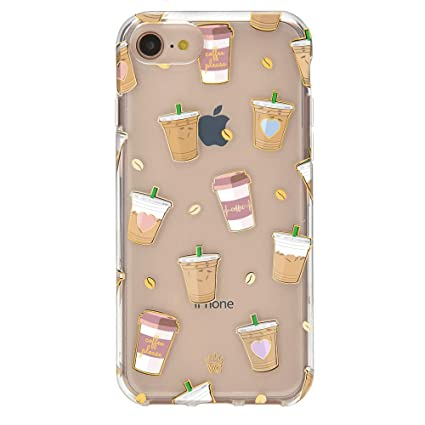 coffee iphone 8 case