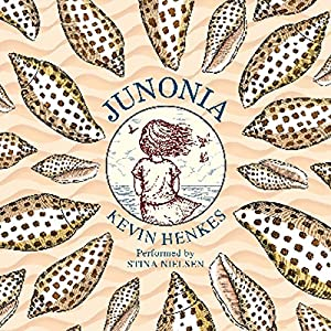 Junonia Audiobook