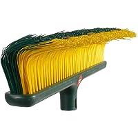 Gardi Rex Klauwbezem vervangingskop, groen geel, 45 cm